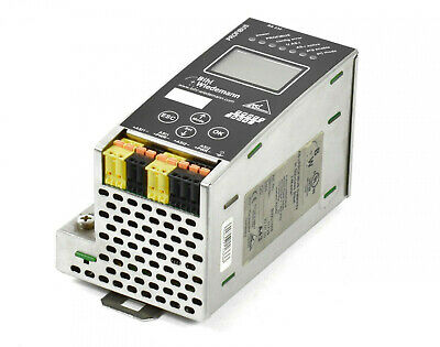 Bihl + Wiedemann AS-i Profibus Gateway,BWU1568