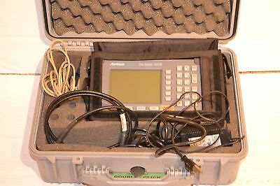 Anritsu S251B Site Master - Cable & Antenna Analyzer w/ Power Monitor