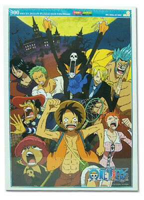 One Piece, Japanese Anime Collectables, Animation