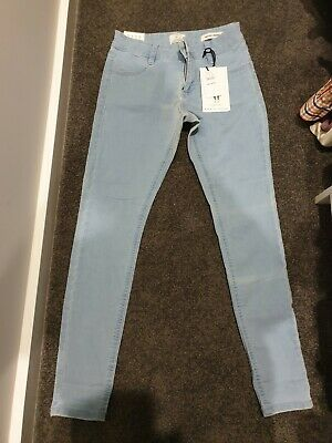 Cotton On Jeans / Jeggings Brand New With Tags Size 8