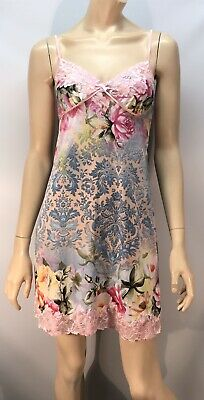 Peter Alexander Floral Nightie - Size Small