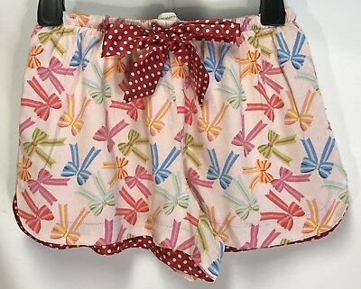 Peter Alexander Bow Shorts - Size XS