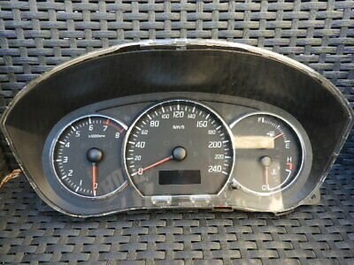 Compteur SUZUKI SWIFT SPORT Essence