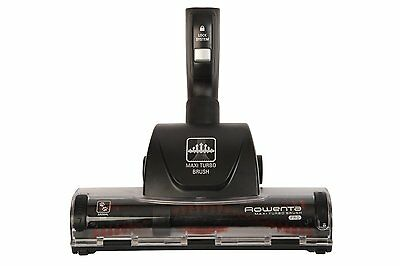 Rowenta Buse Turbo Grand Maxi Turbo Brosse Pro Silence Compact Force RO8324