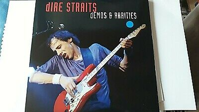 Dire Straits - 2 Lp´s Rarities & Demos