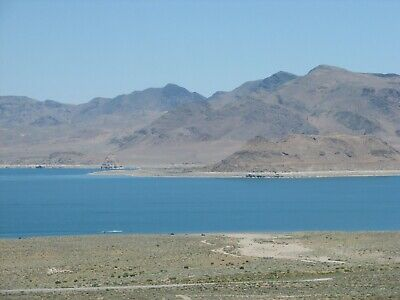3 Acre Building Lot With Mountain Views Near Pyramid Lake-60 Miles To Reno-Terms