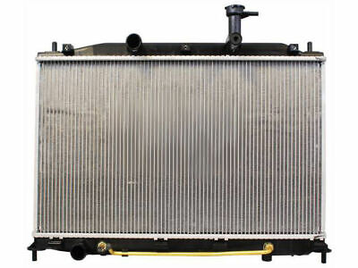 Fits 2006-2011 Hyundai Accent Radiator Fan Assembly 99227RG 2010 2009 2008 2007