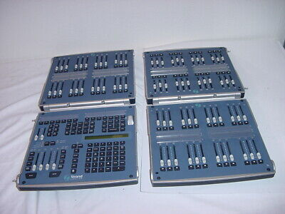 Strand Lighting Console Controllers