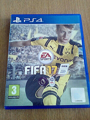 FIFA 17 PS4 includes The Journey Season 1 - Fifa 2017 PlayStation 4