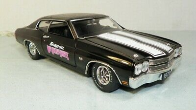 Super NIce-SNAP ON 1970 Chevrolet Chevelle SS 454-Hot August Night Edition COOL!