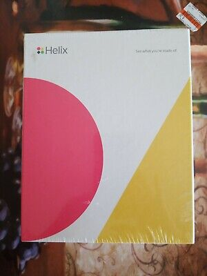 Helix DNA Discovery Kit - Sealed - Exp 05/07/2020