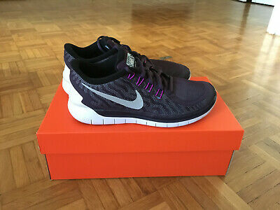 differently 15e8a 66d73 Chaussures de running baskets NIKE Free 5.0 prune, pointure 39