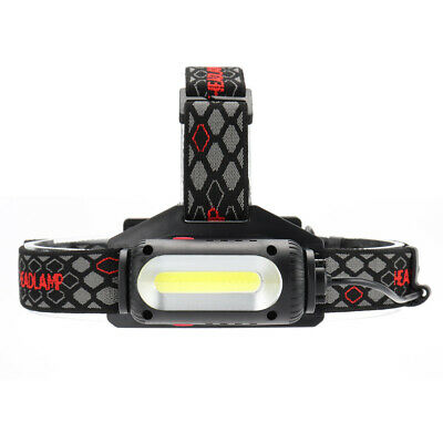 Headlamp Flashlight 90000 lumens pretty 18650 led tactical rechargeable police
