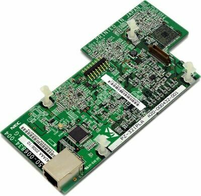 NEC PZ-32IPLA VoIP Daughter Board - Used