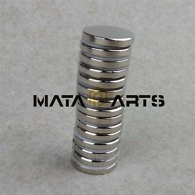 1PCS NEW Super Strong Round Rare Earth Neodymium Magnet Magnets 30mmx5mm N50