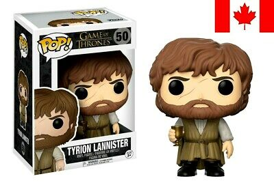 Funko POP! Game of Thrones: Tyrion Lannister ~ FAST & FREE SHIPPING