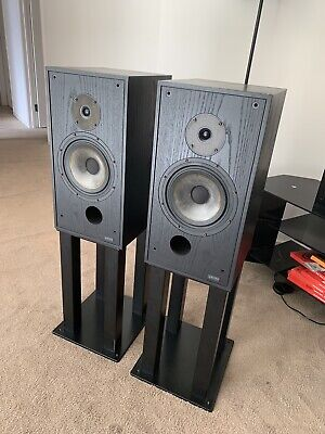 Spendor SP2/2 Mint Condition With Heavy Duty Stands