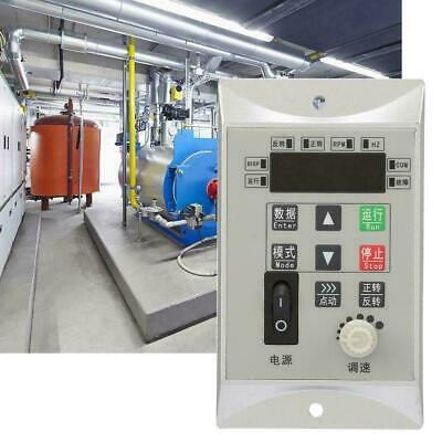 1HP Single To Single Phase Variable Frequency Drive Inverter CNC VFD 220V 0.75KW