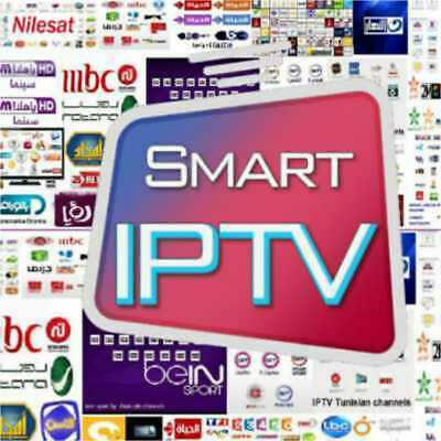 IPTV abonnement 12 mois CHAINES FULL HD SD VOD SÉRIES vlc m3u mag ios Android bo