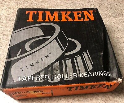 """Timken Hm231148-20024 Tapered Roller Bearing Cone , 5.8750"""" Id 2.2300"""" Width"""