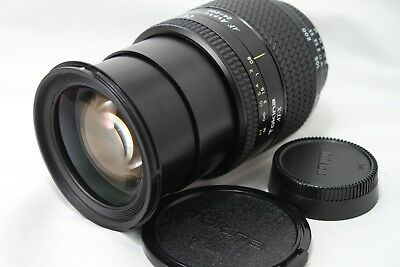 Tokina AT-X AF Aspherical 24-200mm 1:3.5-5.6 Lens w/Cap For Nikon #K013f