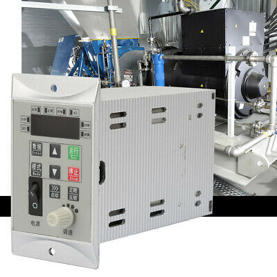 220V 0.75KW 1HP Single To Single Phase Variable Frequency Drive Inverter CNC VFD