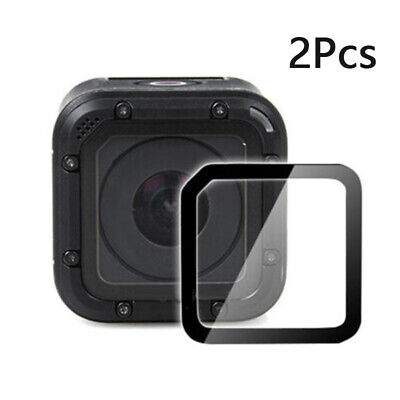 Tempered Glass Lens Protector Film For Gopro Hero 4/5 Session Camera Accessories