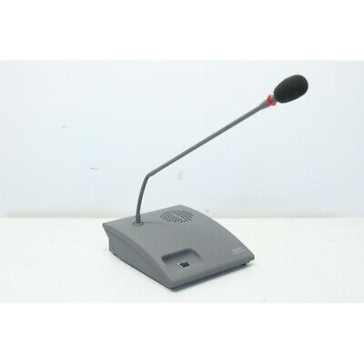 Beyerdynamic MCW-D 521 - Wireless Conference/Delegate Microphone Unit