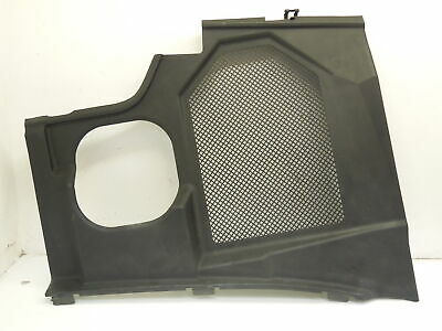 BMW Mini One Cooper R56 Hayon 06-13 OSF RH Pilotes Side Door Seal Caoutchouc