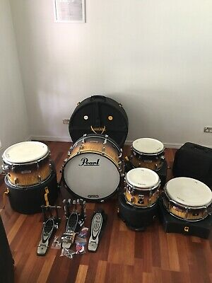 E-pro live Pearl Electric Drum Kit
