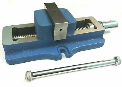Self Centering Vise 3Inch ViceLow Profile Model Fixed Base Having Jaw Width 70mm