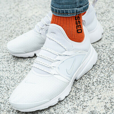 NIKE AIR PRESTO FLY sneakers chaussures hommes sport blanche