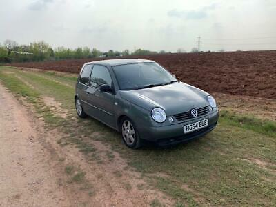 2004 Volkswagen Lupo S 1.4 16V  Low and loud modified