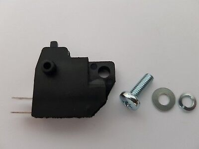 Suzuki Gs 500 E  Bandit  Front Brake Light Switch Complete With Fitting Screw