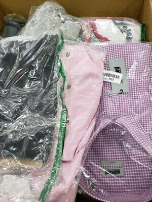 Lot of Clothing - All Brand New with Tags - MSRP $5,265 - Bought from Amazon