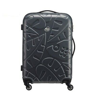 "Samsonite KAMILIANT PINNADO SPINNER HS ABS 20 or 24"" Suitcase (One Size)"