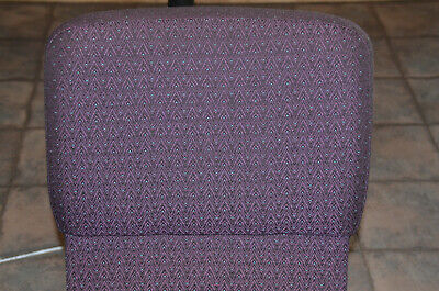150 20'' Extra Wide Custom Made Patterned Fabric Stacking Chairs