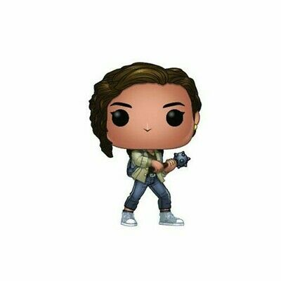 Far From Home - Mj - Funko Pop! Spider-Man: (2019, Toy NEUF)