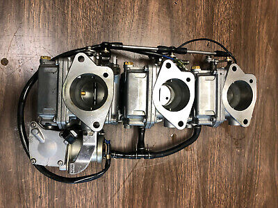 CLEAN USED US Marine force Outboard Carburetor wb-106a-928