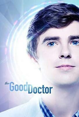 The Good Doctor Season 2 DVD Free Shipping PreOrder Release  06/10/19