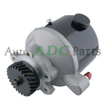 Power Steering Pump E6NN3K514AB for Ford New Holland Tractor 5110 5610 5900 6410