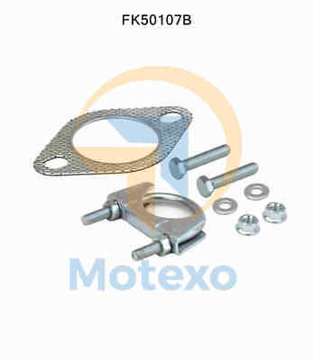 FITTIING KIT FK50107B FOR EXHAUST CONNECTING PIPE  BM50107