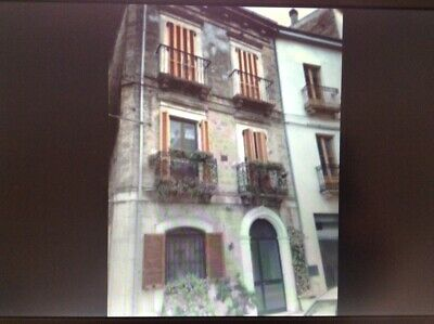 House  For Sale In Italy - Abruzzo Region