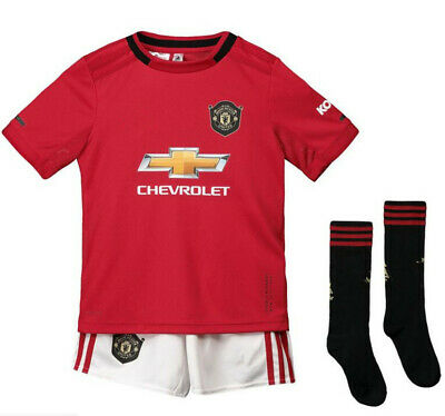 2019-2020 Soccer Suits Football Kits Training Shirts Jerseys For Kids & Adult