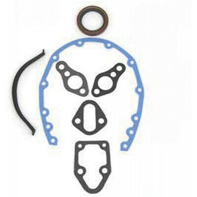 Full Size Chevy Timing Cover Gasket Set, Small Block,1958-1972 40-258253-1
