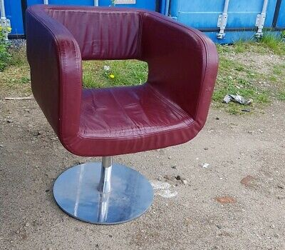 Bauhaus style rotating chair REDUCED 50%