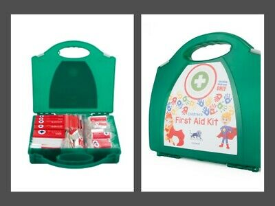 Paediatric Playgroup Childminder Nursery Childcare Children's First Aid Kit