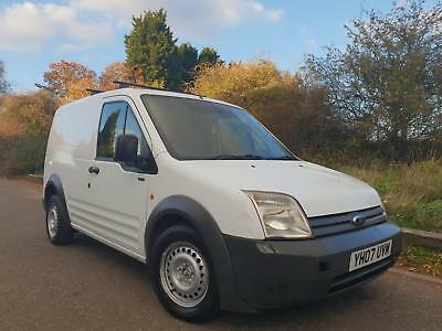 Ford Transit Connect 1.8TDdi ( 75PS ) Low Roof T200 SWB *3 MONTHS RAC WARRANTY*