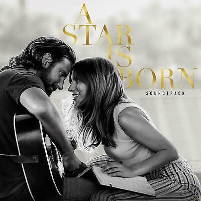 CD BOF A Star Is Born (Soundtrack) - Lady Gaga Bradley Cooper Chanson Shallow