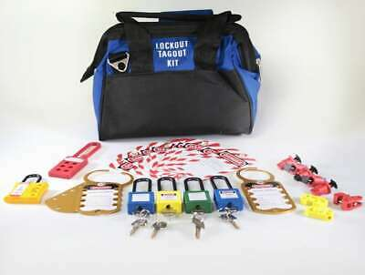Electrical Lockout Kit (Advanced)